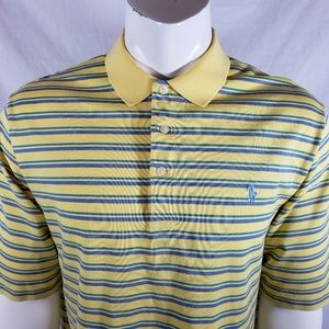 Polo golf Ralph Lauren pima soft touch cotton sz L